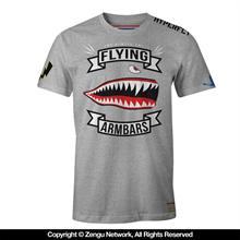 "Do or Die ""Flying Armbars"" Shirt"